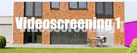 In Between: Videoscreening