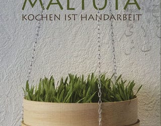 Maltuta - cooking is manual work