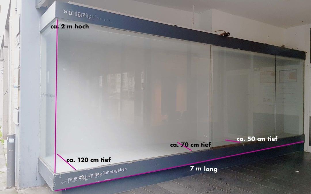 10 m³ KunstDialoge