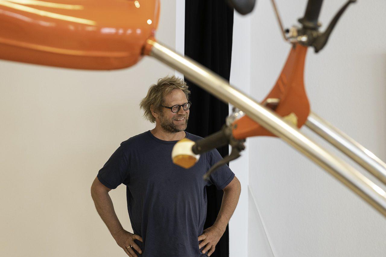 Stefan Rohrer Photo: Angela von Brill